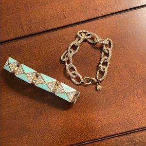 J Crew Bracelets